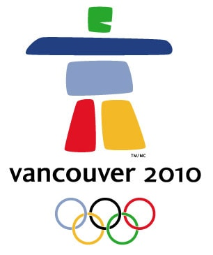 2010 Vancouver Olympics Logo