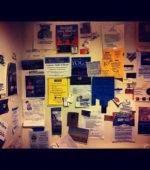 University Notice Board