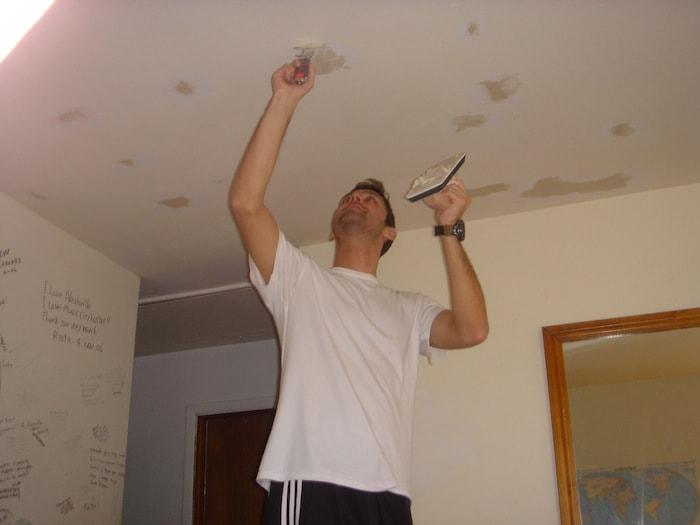 Working in Hostels