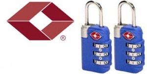 Cadeado TSA - Dicas para Viajar ou Mochilar com Segurança