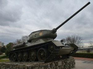 Transnistria Tank