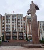 Lenin Transnistria