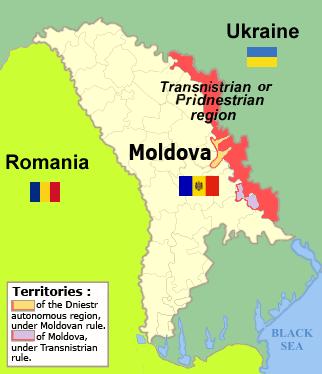 Visit Transnistria