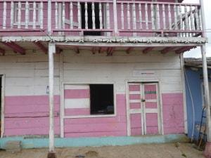AirPanama Office Puerto Obaldia