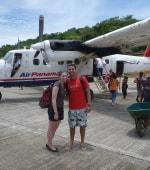 Puerto Obaldia Airport