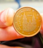 Spanish Coin