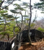 Inwangsan Mountain Security