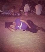 Koren drunk