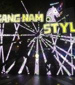 Ganganam Style Korea