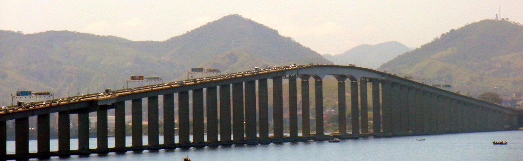 Rio Niterói Bridge