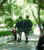 China military