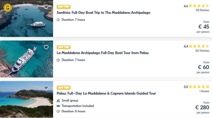 Best tours in Palau