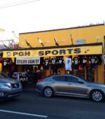 Steelers shop Pittsburgh