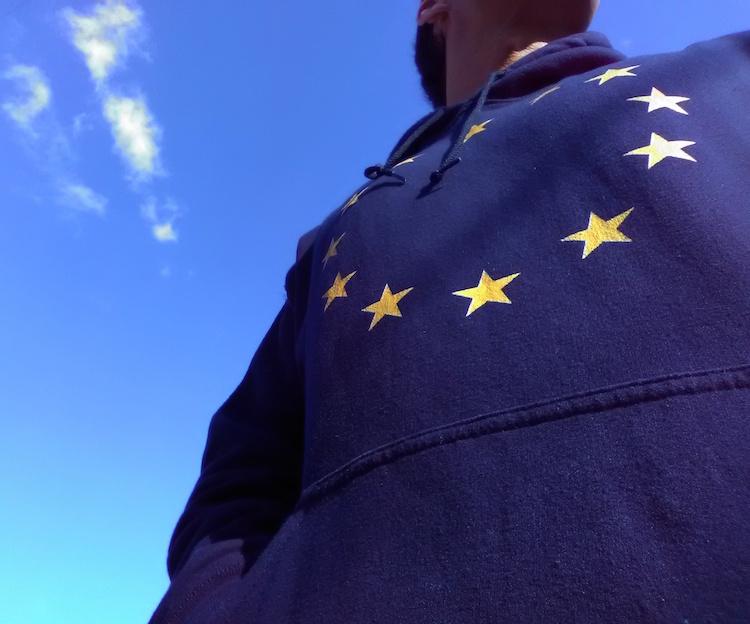 European Union Hoodie