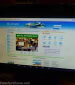 North Korea intranet internet webpage