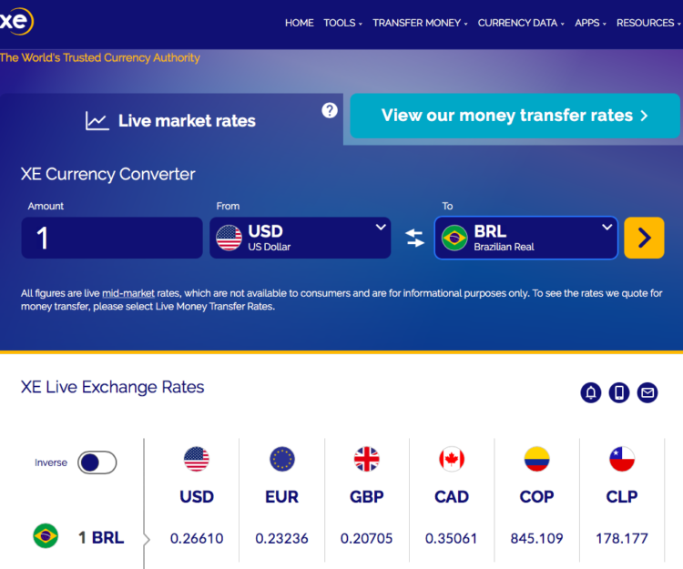 receive money from abroad 4