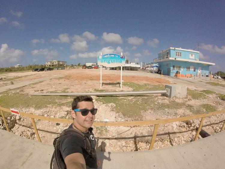 Anguilla Port