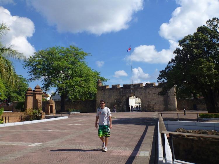 Santo Domingo tour