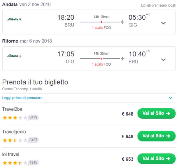 Cheapest websites for flights