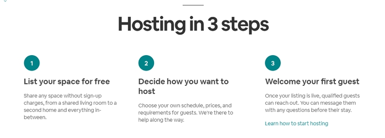 how to rent out your home on Airbnb