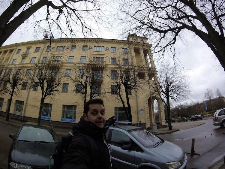 Lee-Harvey-Oswald-House-Minsk-Belarus