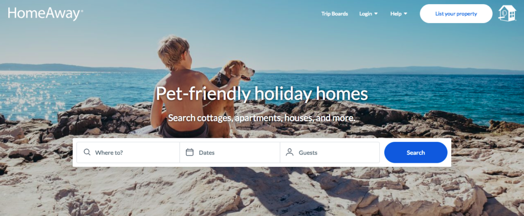 How to rent out your home with HomeAway
