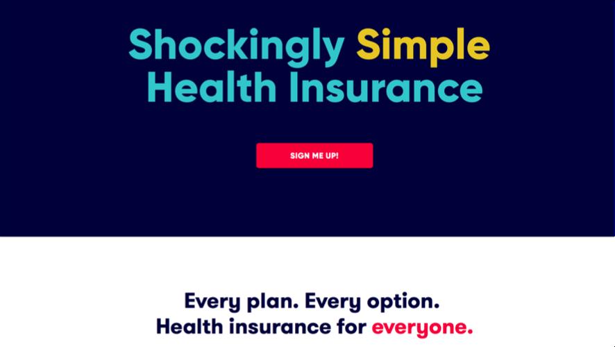Seguro saúde Estados Unidos 8