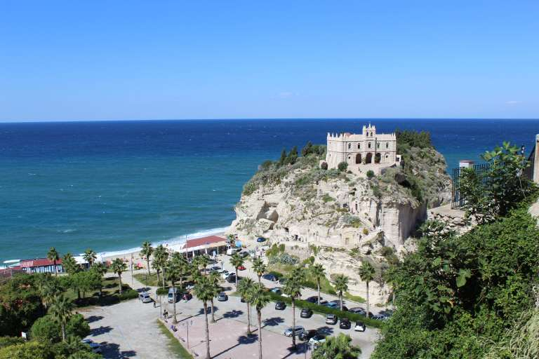Travel Italy Calabria