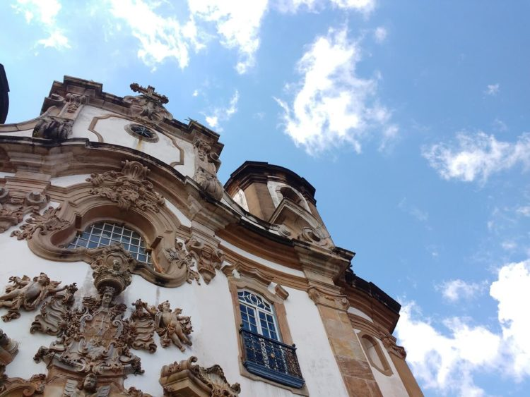 7 day itinerary in minas gerais