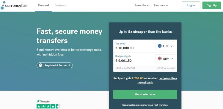 Cheapest Ways to Send Money Abroad