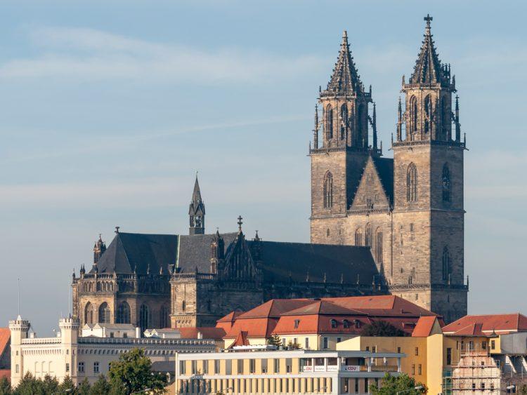 Magdeburg travel