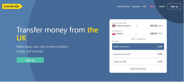 Best ways to transfer money from Europe to Brazil