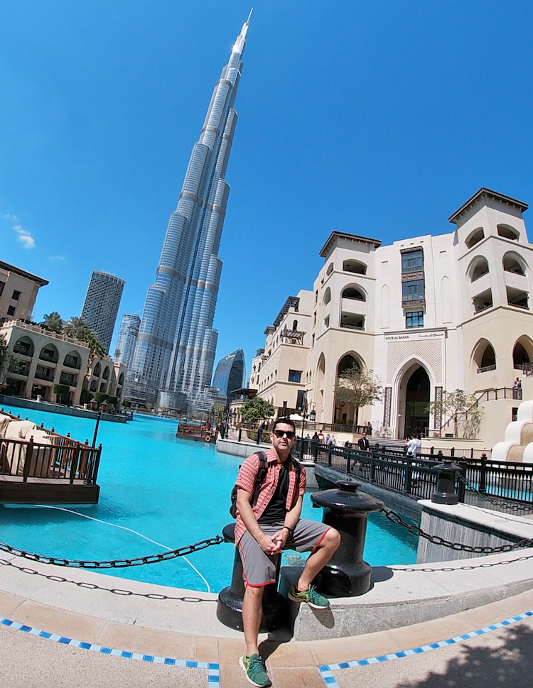 11 Travel Tips and Checklist for First-Timers in Dubai 2021